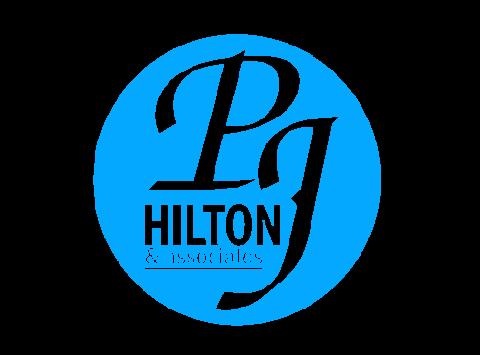 P J Hilton & Associates